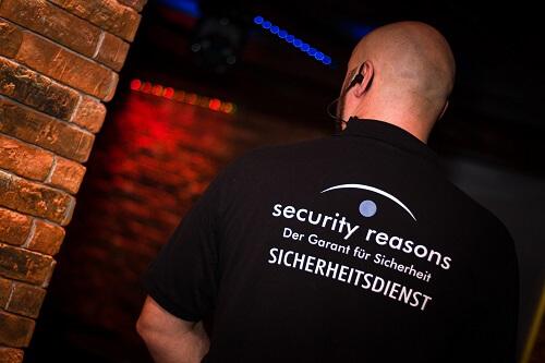 Sicherheitsdienst Paderborn preise